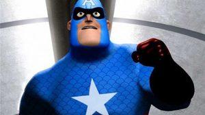25 ฮีโร่ Disney Marvel Style เมื่อดิสนีย์อยากเป็นฮีโร่