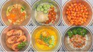 21 เมนูประหยัดเวลา กับวิธีทำอาหารโดยใช้หม้อหุงข้าวแค่ใบเดียว