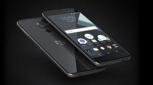 ผู้บริหาร TCL บอกเป็นนัยถึงสุดยอด BlackBerry 2017 พร้อมแป้นพิมพ์รุ่นใหม่