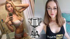 รวมตัวท็อป! Pornhub Award รางวัลใหญ่สุดสยิวที่ผู้ชายทั้งโลกรอคอย (วาร์ปพร้อม)