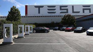 TFD หุ้นขึ้นกระฉูดต้อนรับ Tesla Motors ตั้งฐานผลิตรถพลังงานไฟฟ้าในไทย