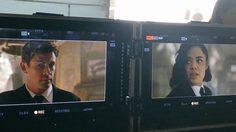 หนัง Men in Black ภาคใหม่ปิดกล้องแล้ว!! คริส เฮมส์เวิร์ธ โพสต์ภาพเซลฟี่ขอบคุณทีมงาน