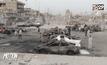 เหตุระเบิดรถยนต์ในเมืองหลวงของอิรัก