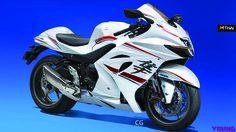 เผยภาพ Render Suzuki Hayabusa รุ่น 3 จาก Magazine ญี่ปุ่น
