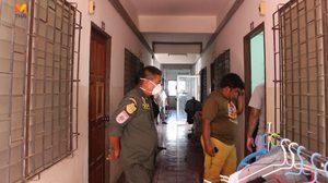 ห้องอาถรรพ์ ! พบศพชายนอนตายเป็นรายที่ 2 กู้ภัยเผยปีที่แล้วก็มีคนตายในห้องนี้