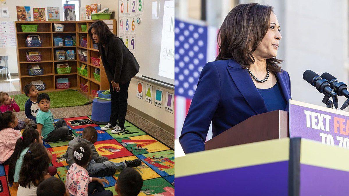 5 เรื่องสุดคูล ของผู้หญิงที่ชื่อ Kamala Harris ว่าที่ รองประธานาธิบดีสหรัฐหญิงคนแรก
