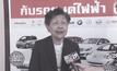 อนาคตประเทศไทยกับรถยนต์ไฟฟ้า