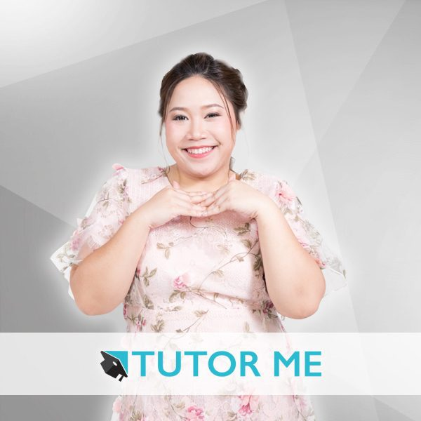 Tutorpearmai @TutorMe