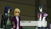 Mobile Suit Gundam Seed Destiny Part 1