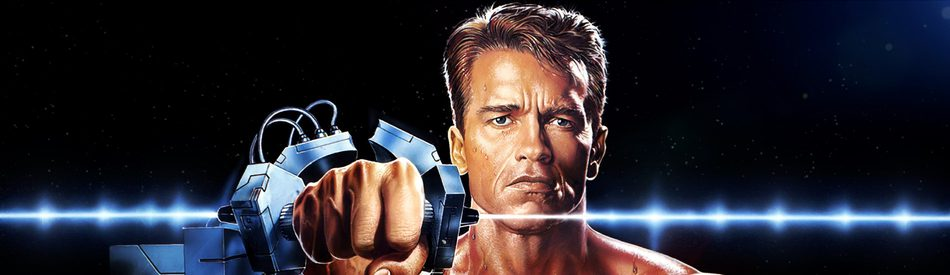 Total Recall ฅนทะลุโลก (1990)