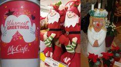 รวม ดีไซน์สุดเฟล ส่งท้ายคริสต์มาส นี่ตั้งใจทำให้ดูเข้าเทศกาลแล้วจริงดิ?