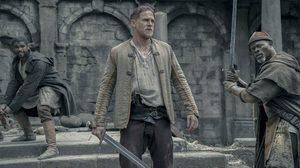 """เจ๋งเป้งงงง ! """"King Arthur : Legend of the Sword"""" ปล่อยคลิป 360 องศา ให้คุณชมอย่างจุใจ"""