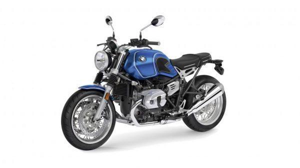 BMW Motorrad R nineT /5