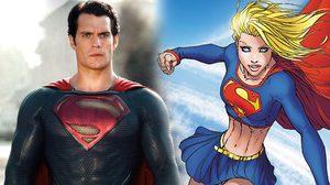 ลือกันว่า เหตุที่หนังซูเปอร์แมนยังไม่ทำภาคต่อ เพราะหลีกทางให้หนัง Supergirl