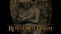 หนัง มรดกหลอนจาก โรซาลินด์ The Last Will And Testament Of Rosalind Leigh (หนังเต็มเรื่อง)