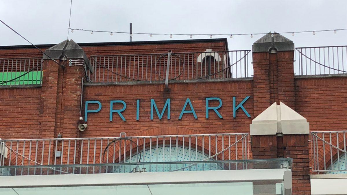 มาช๊อปปิ้งที่ลอนดอน ร้าน Primark กันค่า ไม่แพง แถมขายทุกอย่าง