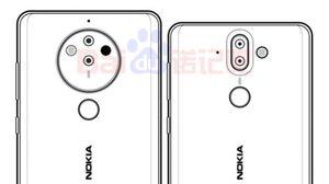 เผยภาพสเก็ตช์ Nokia 10 สมาร์ทโฟนกล้อง 5 ตัว ใช้เลนส์ ZEISS