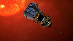 ก้าวไปอีกขั้น นาซ่า เตรียมส่งยานอวกาศสำรวจดวงอาทิตย์ !!