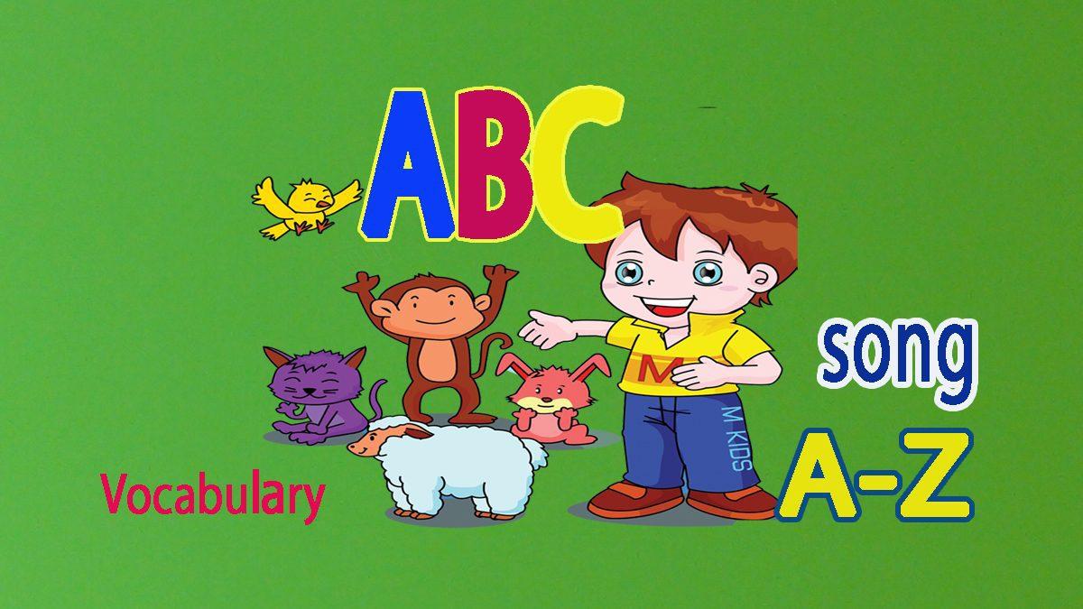 เพลง ABC ท่องกันทุกวัน