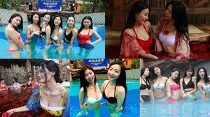 สตูดิโอ ภาพยนตร์ จัดประกวดสาวจีนหน้าอกสวย เพื่อรับบทสแตนด์อินในฉากเปลือย