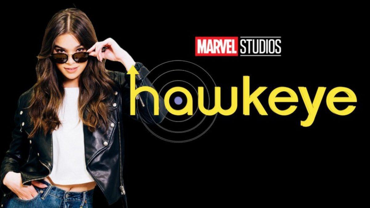 เฮลีย์ยังไม่ตอบรับบท Kate Bishop ใน Hawkeye
