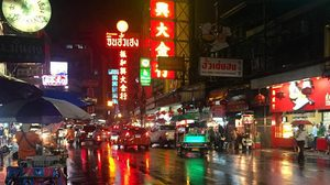14 Recommended Foods Must Try in Bangkok Chinatown