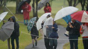 'ไต้ฝุ่นตาปะฮ์' ถล่มญี่ปุ่น อพยพประชาชนวุ่นนับหมื่น