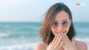 ผิวหน้าแห้ง ปากลอกเป็นขุย ปัญหาโลกแตกของผู้หญิง แก้ได้ด้วยน้ำเย็น