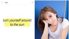 ส่องคำคมโดนๆ มัดใจ บน Instagram ของวีเจจ๋า ณัฐฐาวีรนุช