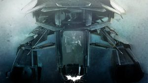 Hot toys ไม่รอช้าส่ง Batpod และ Batwing รับกระแส Batman The Dark Knight Rises
