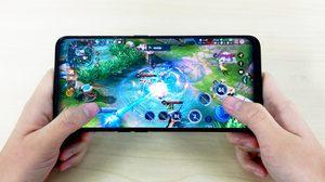 ทดสอบเล่นเกมดัง สเปคสูง แบบจัดเต็ม ทั้ง ROV และ PUBG Mobile! ด้วย OPPO K3 สมาร์ทโฟนสำหรับเหล่าเกมเมอร์