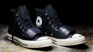 NEIGHBORHOOD x Converse Chuck Taylor All Star 70 กลับมาทวงบัลลังก์ความยิ่งใหญ่อีกครั้ง