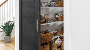 5 ประโยชน์จากการใช้ตะกร้า จัดห้องครัว ให้อยู่หมัด