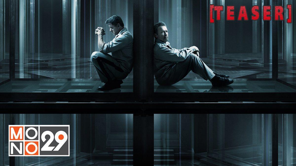 Escape Plan แหกคุกมหาประลัย [Teaser]