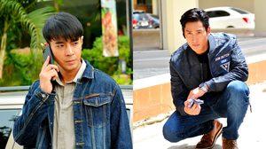 """""""ไต้ฝุ่น-ไนกี้"""" บู๊แหลกใน """"นักฆ่าไร้เงา"""" ภาพยนตร์ไทยของ โมโน ออริจินอล"""