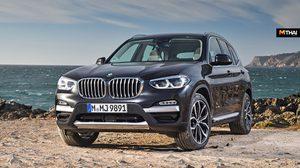 คอนเฟิร์ม!! BMW X3 และ X5 Plug-In Hybrids มาแน่นอนปี 2019