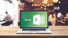 คีย์ลัดโปรแกรม Excel