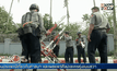 ศาลสมุยสั่งประหาร 2 ผู้ต้องหาพม่าคดีเกาะเต่า