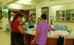 รพ.สังขละบุรีเตรียมแผนดูแลผู้ป่วยหลังแผ่นดินไหว