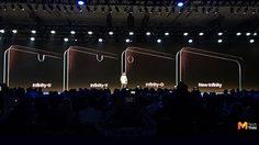 อ้าวยังไง!! Samsung เผยต้นแบบ หน้าจอรอยบาก ในงาน SDC 2018