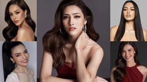 โฉมหน้า 30 คนสุดท้าย มิสยูนิเวิร์สไทยแลนด์ 2021 พร้อม8สาวผู้คว้า Golden Tiara รอบคีย์เวิร์ด