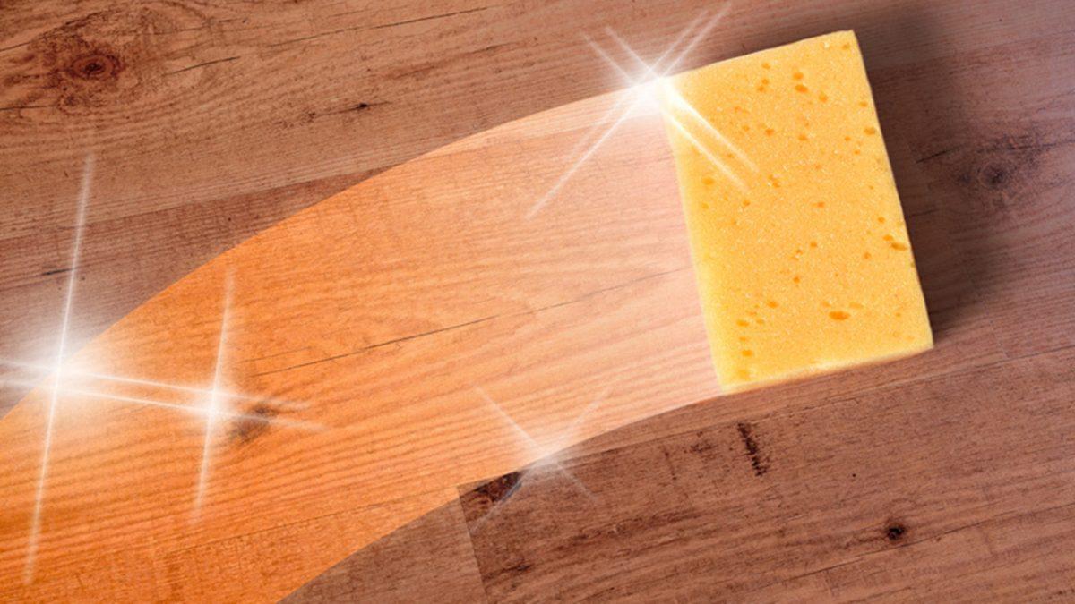 วิธีทำความสะอาด พื้นไม้เนื้อแข็ง โดยที่ไม่ต้องกลัวเนื้อไม้เสีย