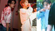 ไอดอลทั้งในจอและนอกจอ จองแจวอน หรือ ชาชีอัน ไอดอลหนุ่มหล่อจากซีรีส์ Her Private Life