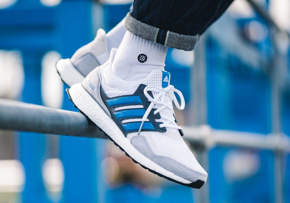 adidas, อาดิดาส, สนีกเกอร์