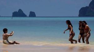 """""""ดร.สมิทธ"""" เตือนสึนามิอินโดฯ ฝั่งอันดามัน-อ่าวไทยไม่ควรประมาท"""