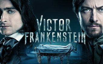 Victor Frankenstein วิคเตอร์ แฟรงเกนสไตน์