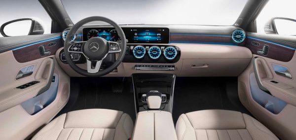 Benz A-Class