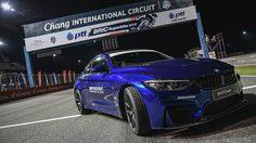 BMW พาสมาชิกเยือนสนาม Chang International Circuit เที่ยวครบรส ที่บุรีรัมย์