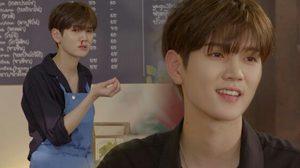 """ไอดอลเกาหลี เร็น NU'EST W หวนแสดงซิตคอมไทยอีกครั้ง! ป่วน เชอรีน ใน """"สภากาแฟ4.0"""""""