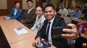 ธรรมศาสตร์จัดเสวนาวันปรีดี 'ความหวังและอนาคตประเทศไทย'